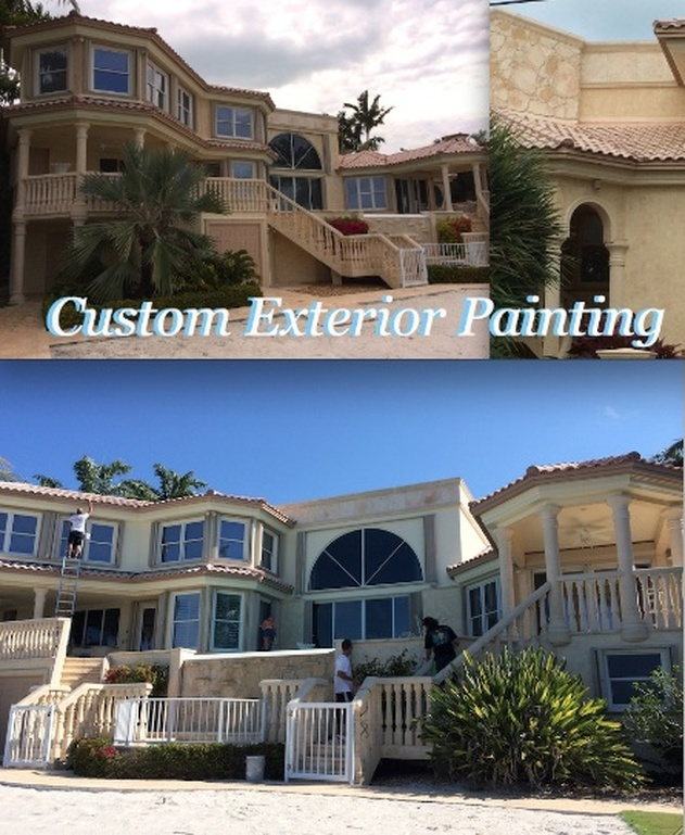 tlc paint and design